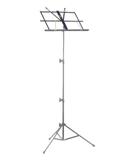 三節式小譜架 MUS-A25 BK