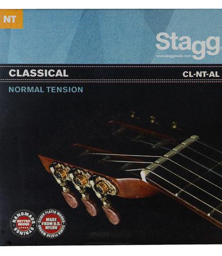 古典吉他弦 CL-NT-AL
