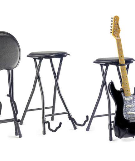 吉他架折凳 (可折疊攜帶) GIST-300