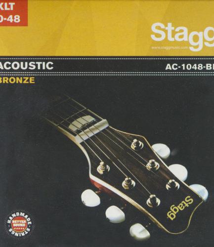 民謠吉他弦 AC-1048-BR
