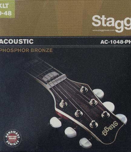 民謠吉他弦 AC-1048-PH