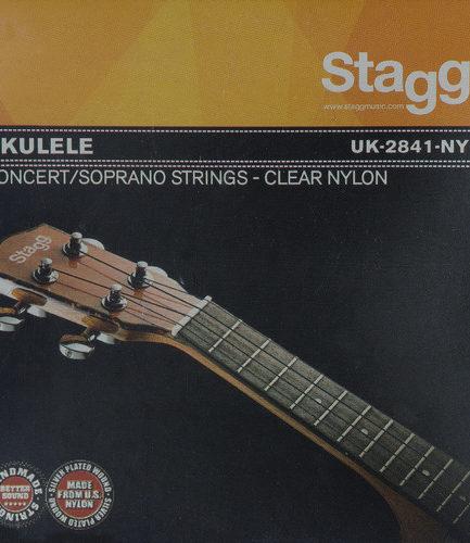 烏克麗麗弦 UK-2841-NY