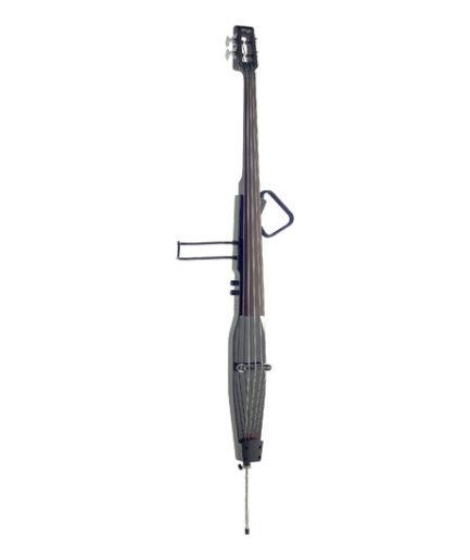 進階靜音 低音提琴 (黑色) EDB-3/4RDL BK