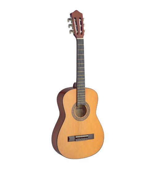 1/2 全椴木古典吉他 C510