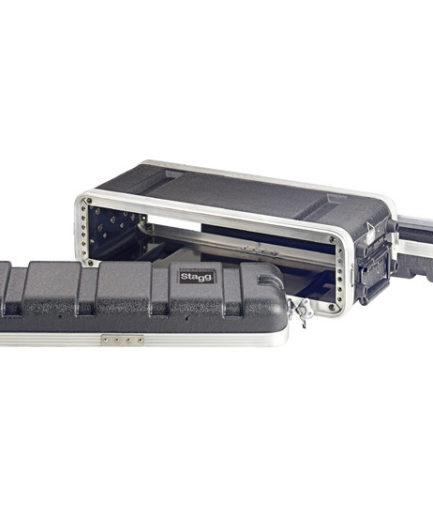 2U 硬盒手提機櫃 (短版) ABS-2US