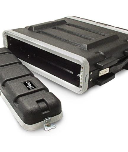 2U 硬盒手提機櫃 ABS-2U