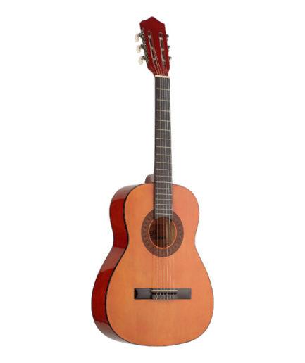 3/4 全椴木古典吉他 C530