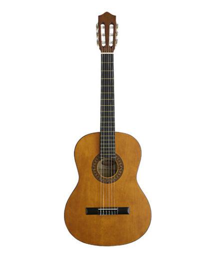 4/4 全椴木古典吉他 C442