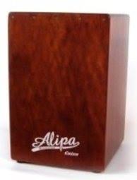 Alipa 456 木箱鼓