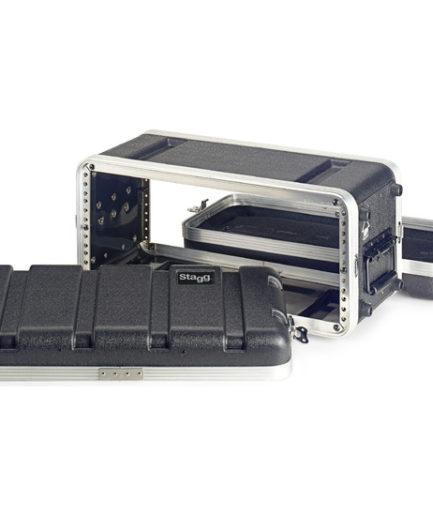 4U 硬盒手提機櫃 (短版) ABS-4US