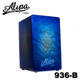 936-B 木箱鼓 (藍色)