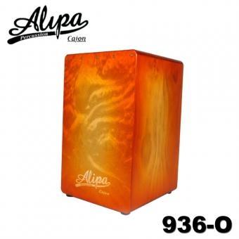 936-O 木箱鼓 (琥珀色)