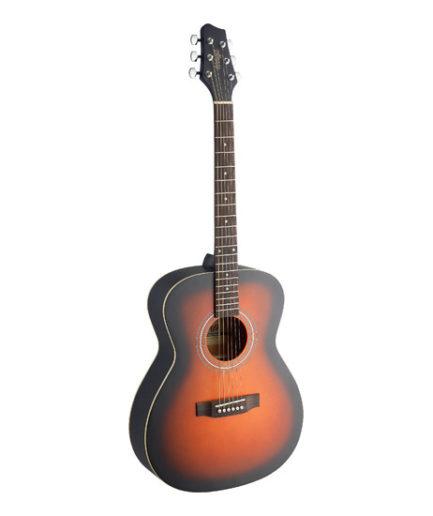 A 系列 雲杉民謠吉他 (漸層) SA30A-BS