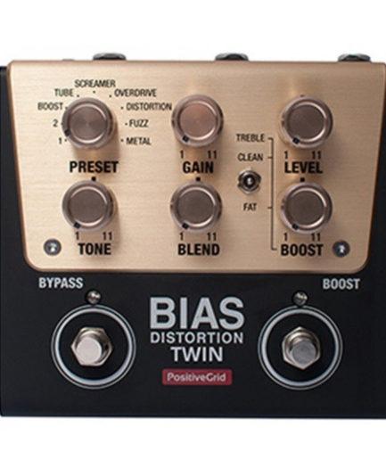 BIAS DISTORTION TWIN 效果器1