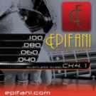 EPIFANI 專業弦線