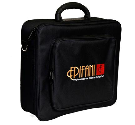 Carry Bag 擴大機袋