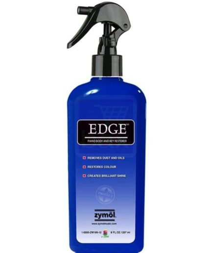 EDGE 鋼琴&鍵盤表面清潔液