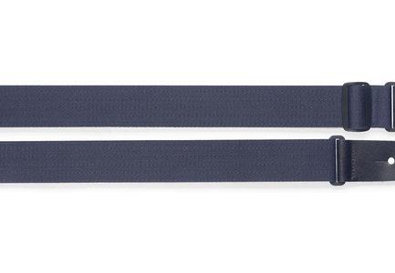 GOT系列棉質背帶(深藍) SWO-COT DBL