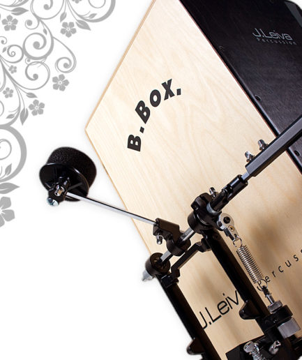 MEDINA B.BOX 木箱鼓
