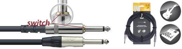 N系列 6M 防爆音導線