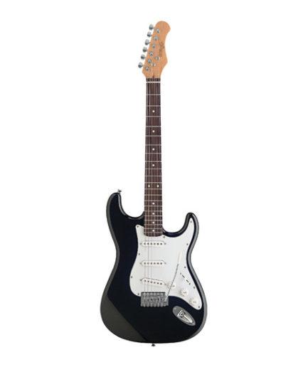S 系列電吉他 (黑) S250-BK