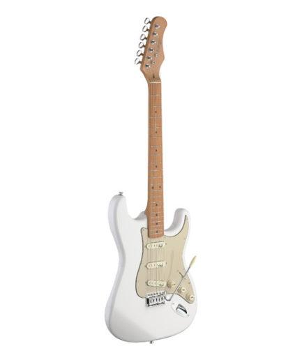 Slowhand 系列電吉他(白) SES50M-CWH