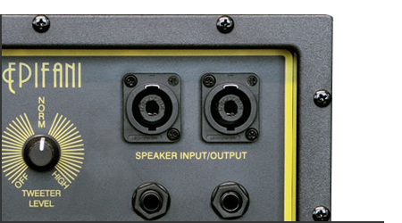 UL3-210 貝司音箱